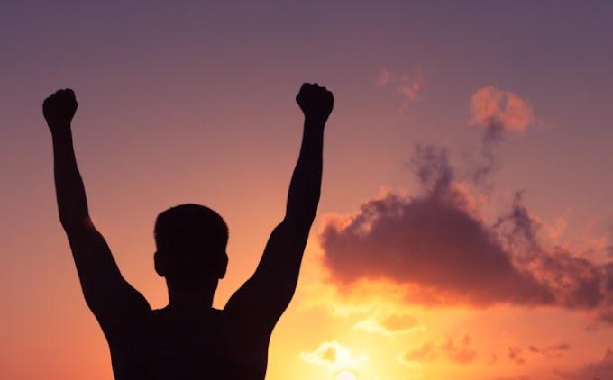 Superação e Motivação
