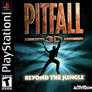 Download Pitfall 3D: Beyond The Jungle (1998) PS1