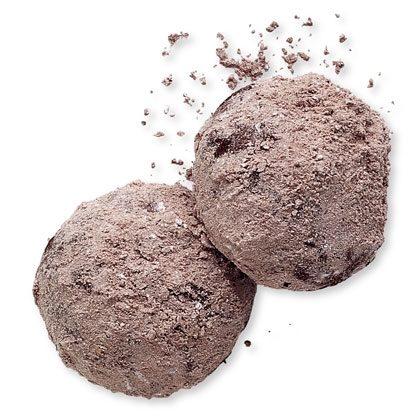 Muddy Snowballs Recipe