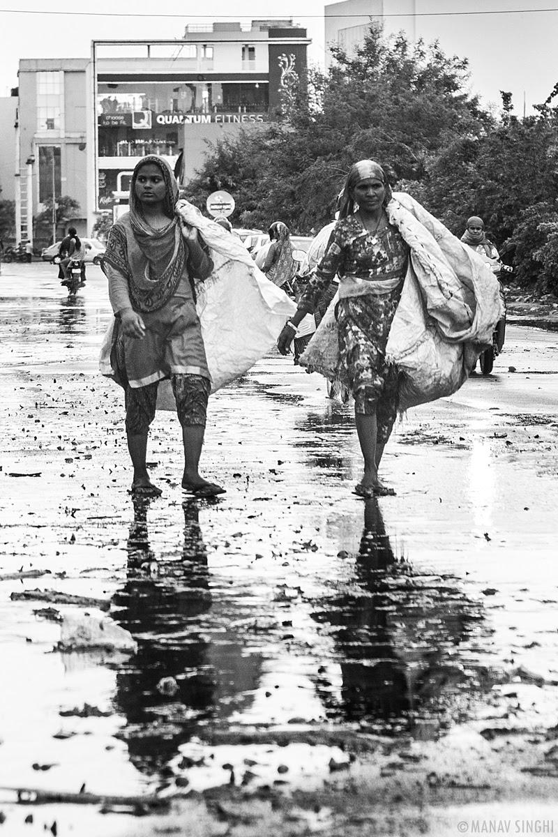 Pre Monsoon Shower
