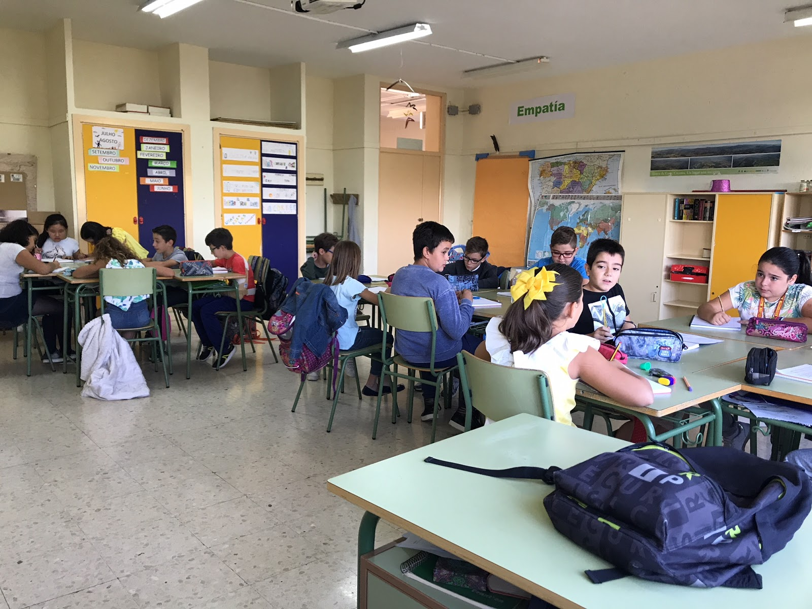 Room Scape En Ourense