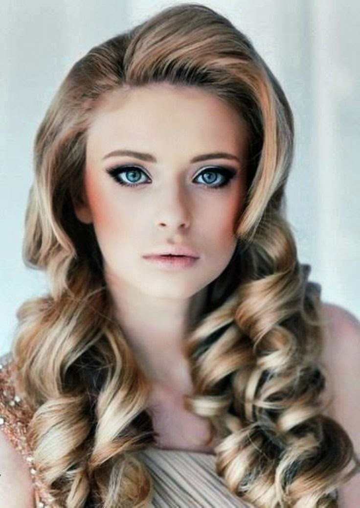Huge Vintage Wavy Hairstyles Find Lifestyle Your Lifestyle Here