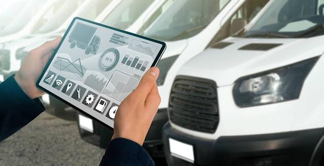 parc automobile entreprise logiciel