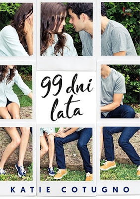 """""""99 dni lata"""" Kate Cotugno"""