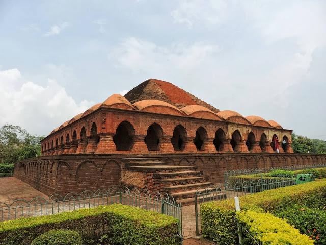 Bishnupur West Bengal