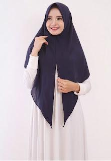 Jilbab Segitiga Instant
