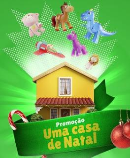Cadastrar Promoção Ri Happy Brinquedos Natal 2017 Uma Casa de Natal