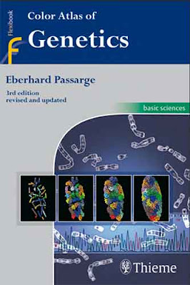 Color Atlas of Genetics pdf