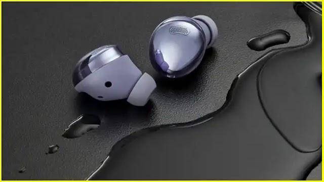 Samsung develops fully wireless earbuds Galaxy Buds2