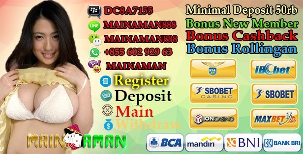 Agen Bola Maxbet Paling Cepat