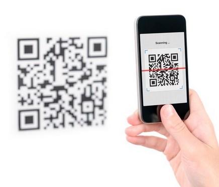 3+ Cara Mudah Membuat Scan QR Code Android