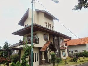 Villa untuk 30 orang lembang