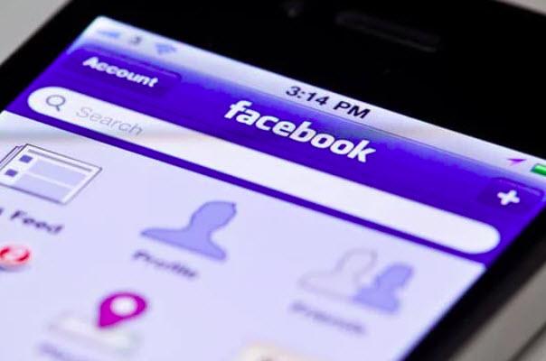 Ramai Aksi Delet Facebook, Ini penjelasannya
