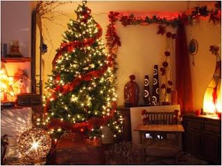 decoraciones navideñas bien bonitas, decoraciones para navidad