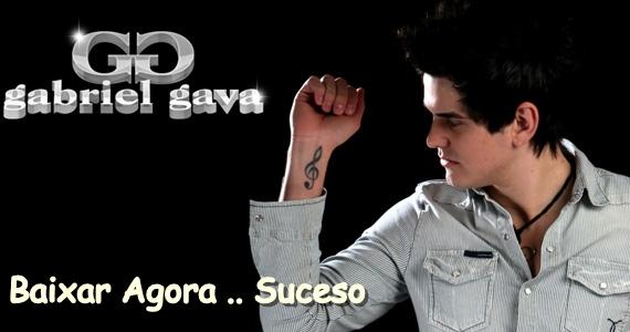 GABRIEL 2012 CD BAIXAR GAVA