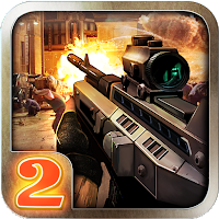 Death Shooter 2:Zombie killer Mod Apk