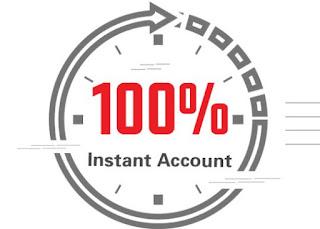 Bonus Deposit Forex CWG - 100% Bonus & Akun Instan