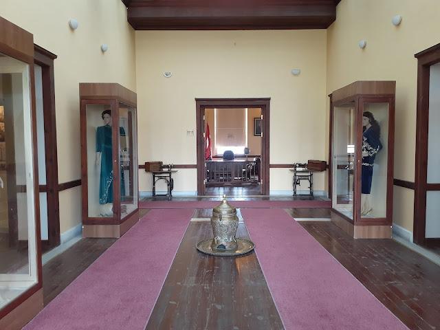 Safranbolu Kent Tarihi Müzesi İkinci Kat