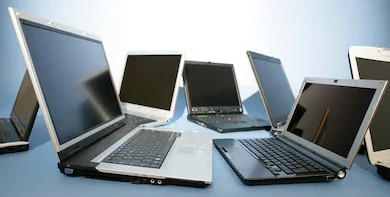 FIND YOUR SUITING LAPTOP BRANDS