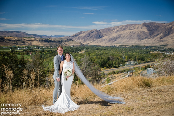 malloree wilson jeff wilson wedding fontaine estates naches wa