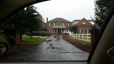 Wayne Simmons Annapolis home