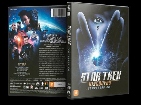 Star Trek: Discovery - 1ª Temporada