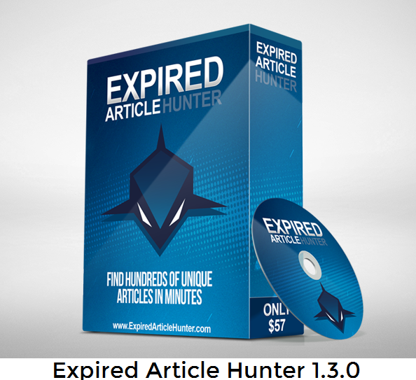 Expired Article Hunter 1.3.0 Download