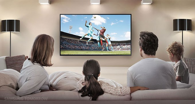 Sony Vs Samsung Vs LG: Whose TVs Are The Best?