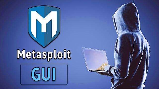 Kage For Metasploit Framework (GUI) On Linux & Windows
