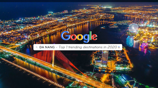 Plan your next trip to the most popular travel destinations in Google in 2019 #Article