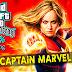 GTA San Andreas Captain Marvel Mod With Powers