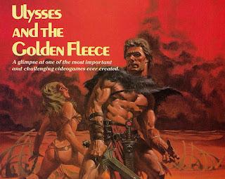 Ulysses and the Golden Fleece (Hi-Res Adventure #4)