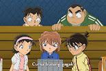 Detective Conan episode 1002 takarir indonesia