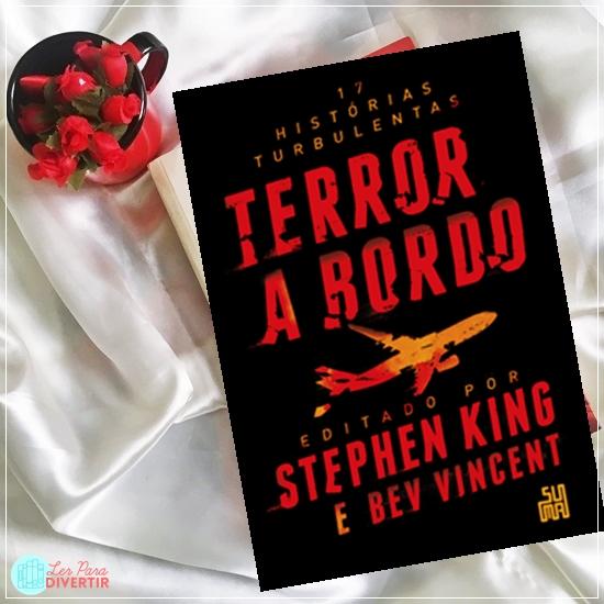 Stephen King e Bev Vincent