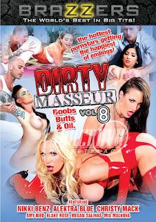 Dirty Masseur 8