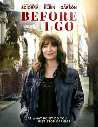 Before I Go (2021)