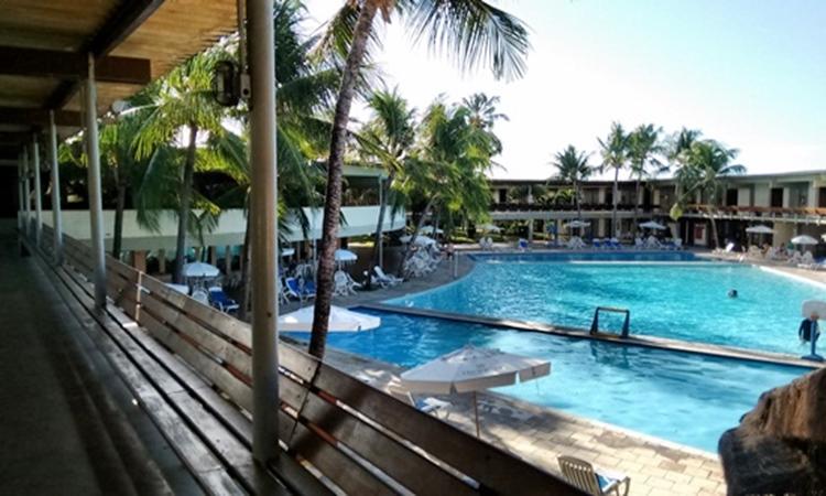 Hotel Tambaú