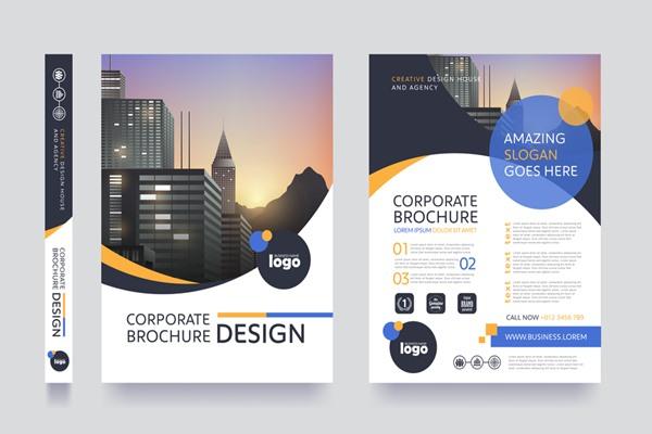 Transform Brochure Into a Lead Generator