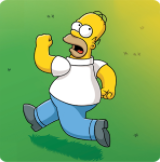 Download Game The Simpsons Tapped Out MOD Apk Offline [LAST VESRION]