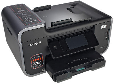 Lexmark Prestige Pro808 Driver Download