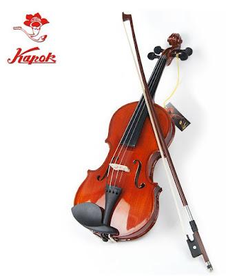 Bán Đàn violon Kapok REV150 Chính Hãng Giá Bao Nhiêu