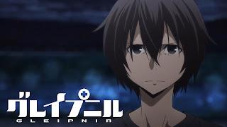 Daftar Karakter yang ada di anime gleipenir
