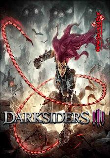 Darksiders III v203415_PK1_PK2 + 3 DLCs