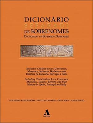 Dicionário Sefaradi de Sobrenomes