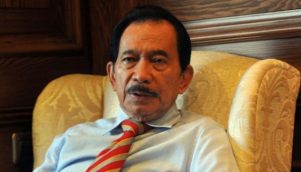 Tanri Abeng Blak-blakan soal Kasus Dugaan Korupsi Asabri