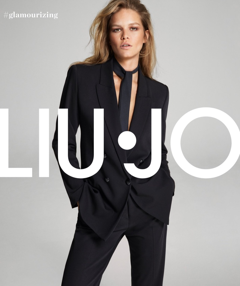 Liu Jo Fall/Winter 2019 Campaign