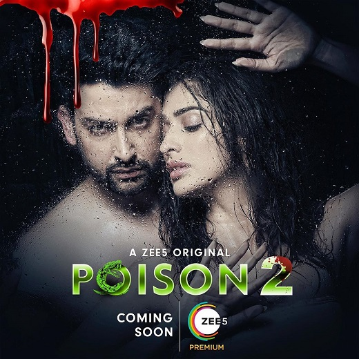 Poison 2020 S02E11 Hindi Zee5 Web Series 720p HDRip 250MB Free Download