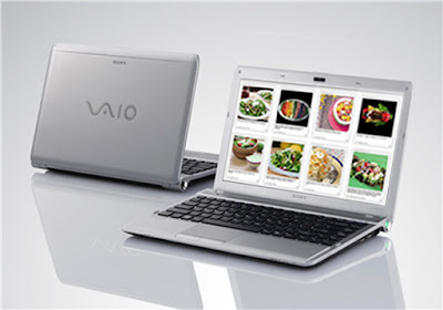 how to reset a sony vaio laptop to factory settings windows 7