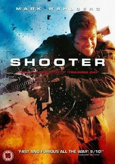 Shooter 2007 English 720p BluRay 900MB With Bangla Subtitle