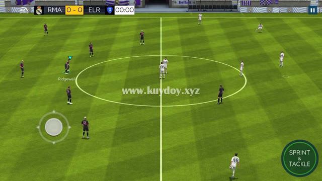FIFA 19 Mod Apk + Data OBB Offline Terbaru 2019